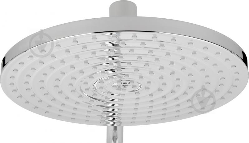 Душова система Hansgrohe MySelect S 240 Showerpipe 26758400 - фото 4