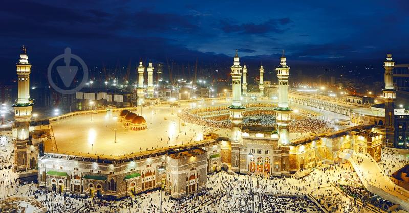 islam and the holy city of mecca Muhammad and islam and this would be bad for the economy of the city muhammad was driven out of mecca during their holy month of ramadan.