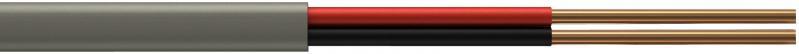 Провод  Одескабель ВВП-1 2x4,0 - фото 1