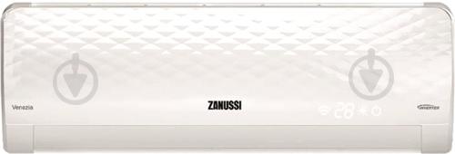 Кондиционер Zanussi ZACS/I-12 HV/N1 Wi-Fi (Venezia DC Inverter) - фото 1