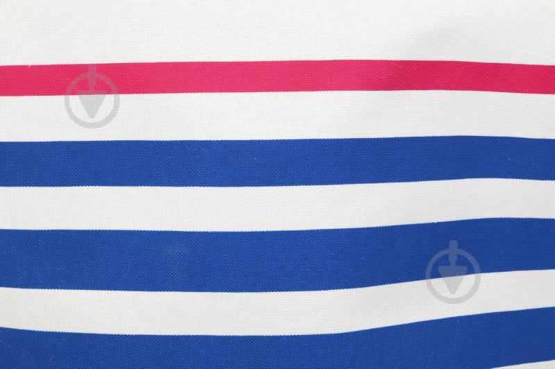 Сумка пляжна Люксор рожевий - фото 3