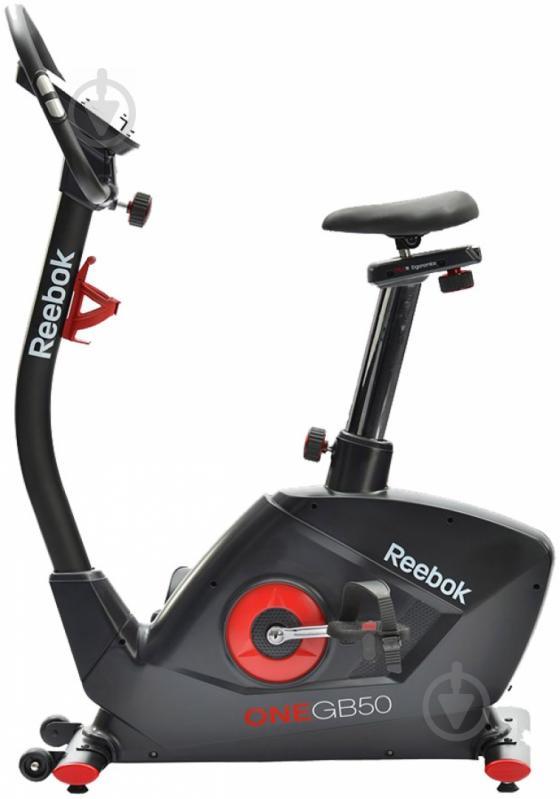 Велотренажер  Reebok GB50 RVON-10401BK - фото 1