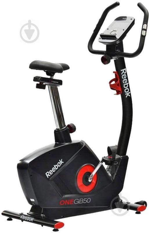 Велотренажер  Reebok GB50 RVON-10401BK - фото 2