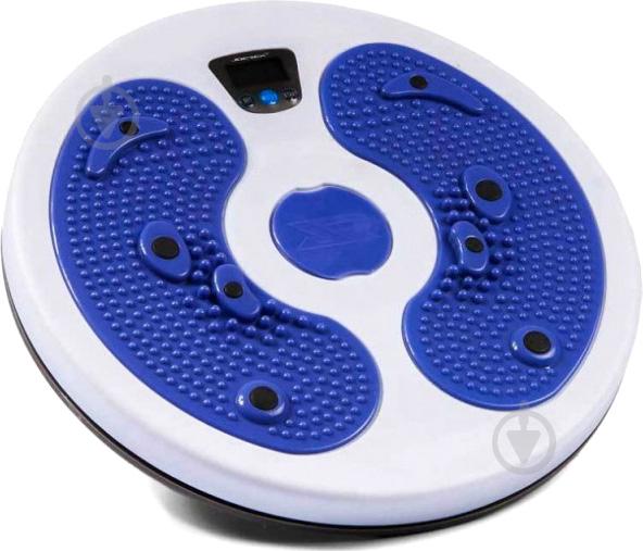 Гімнастичний диск MaxxPro MaxxPro™ GB-S12104A - фото 1
