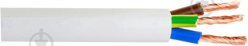 Провод многожильный  Borsan ПВС 3x2,5 - фото 1