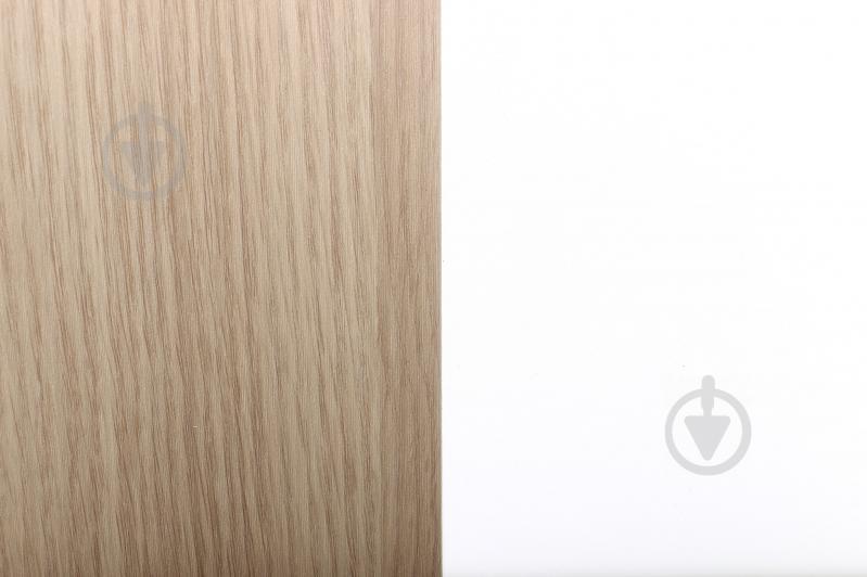 Дверне полотно ОМіС Доміно ПО 700 мм дуб лате - фото 3
