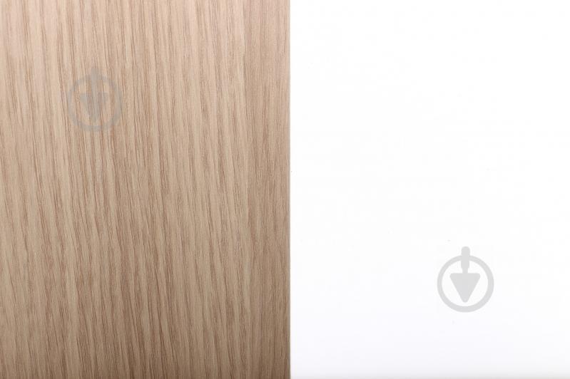 Дверне полотно ПВХ ОМіС Доміно ПО 800 мм дуб лате - фото 3
