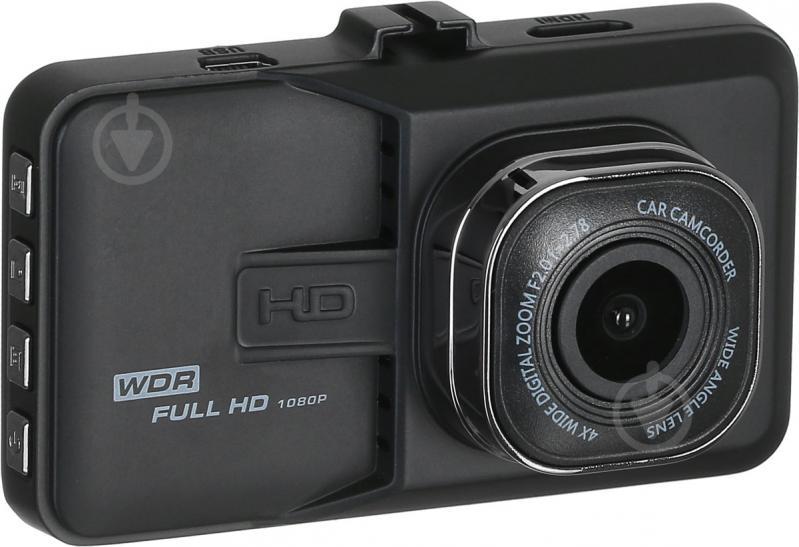 Відеореєстратор Carcam Т636 - фото 3