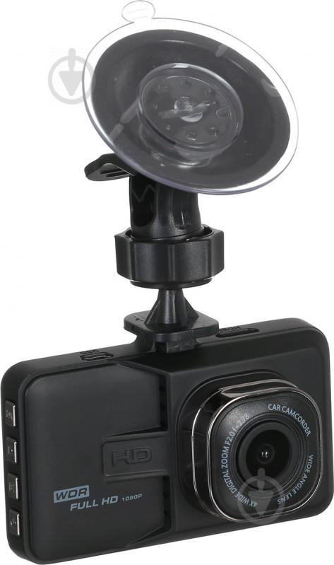 Відеореєстратор Carcam Т636 - фото 1