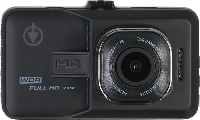 Відеореєстратор Carcam Т636 - фото 5
