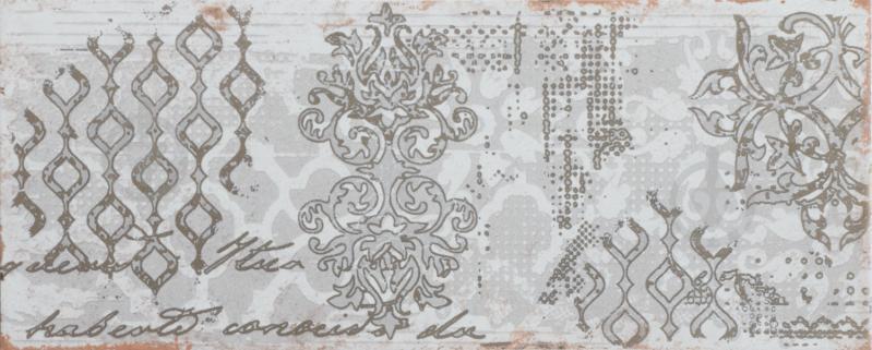Плитка Атем Grunge 1 Pattern GR 20x50 - фото 1