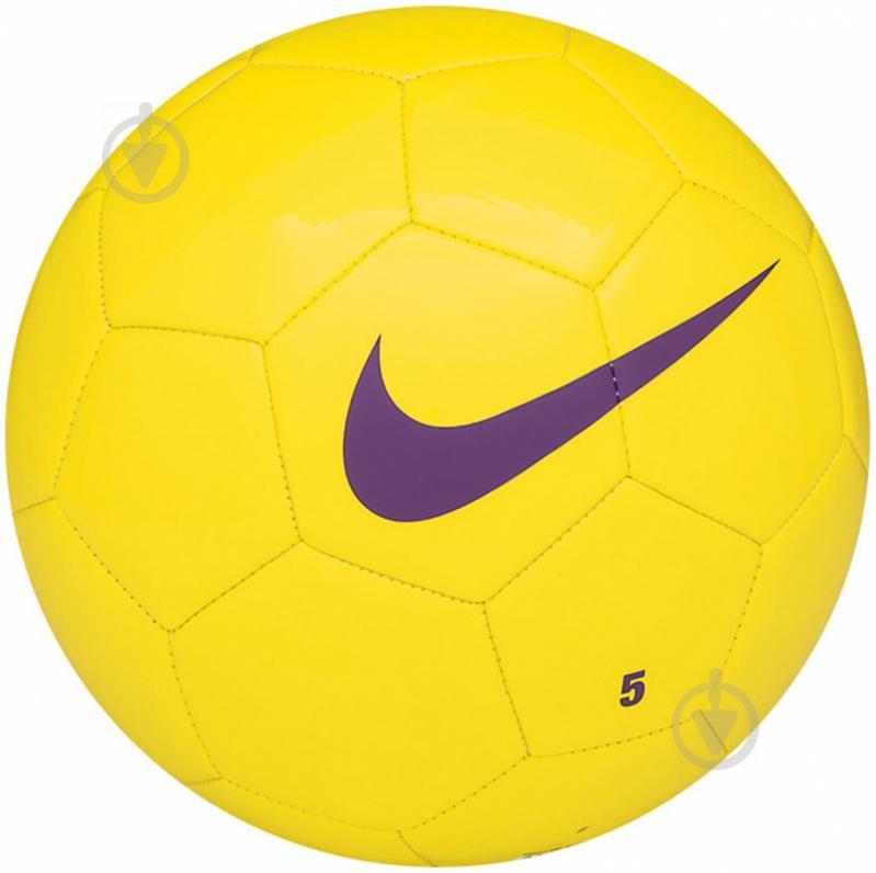Футбольный мяч Nike Team Training р. 5 SC1911-775-4 - фото 1