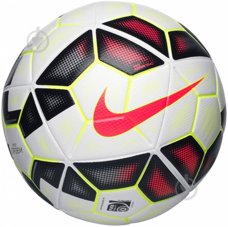 Футбольный мяч Nike ORDEM 2 р. 5 SC2352-161 - фото 1