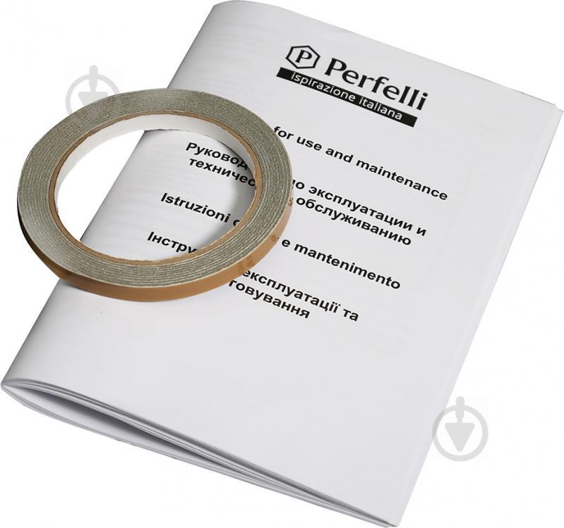 Варильна поверхня Perfelli VH 3101 BL - фото 6