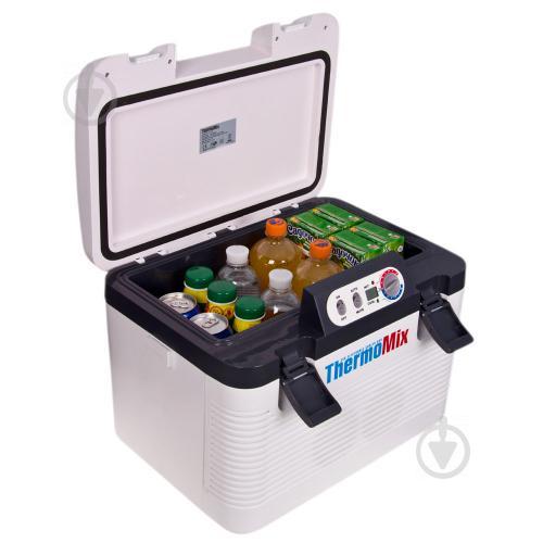 Автохолодильник BL-219-19L (12V/230V) Vitol 19 л - фото 2