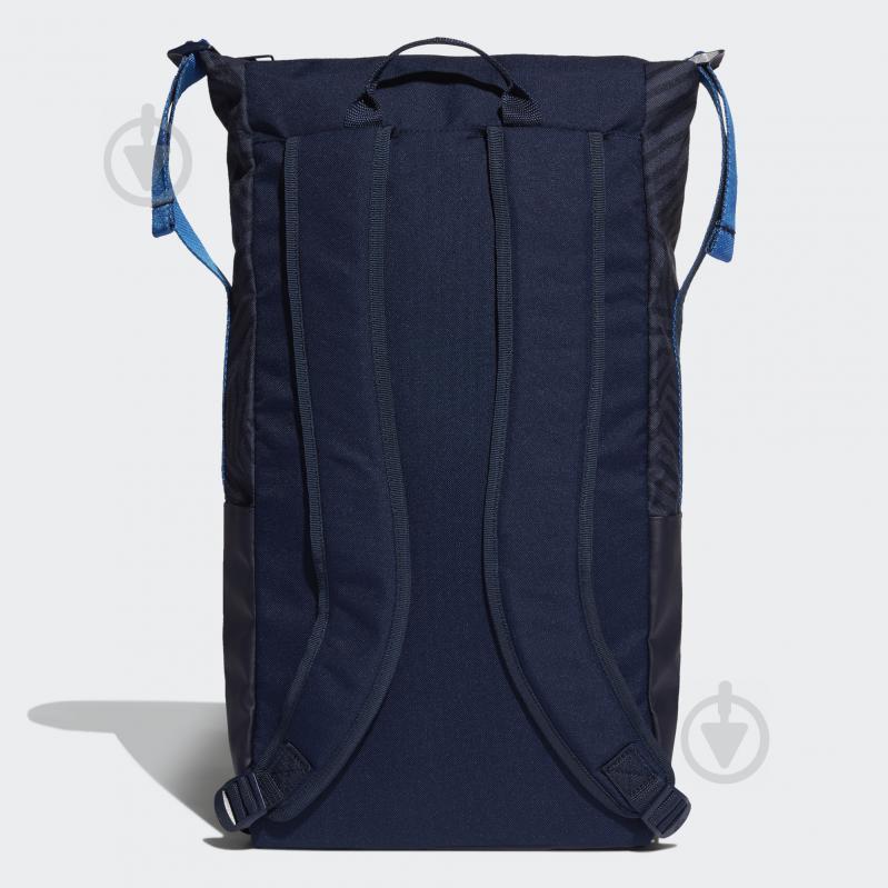 Рюкзак Adidas MESSI KIDS BP DW4778 25 л синий - фото 2