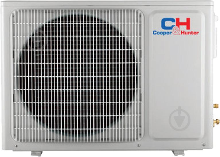 Кондиционер Cooper&Hunter CH-S09FTXS-M (Design Inverter) - фото 2