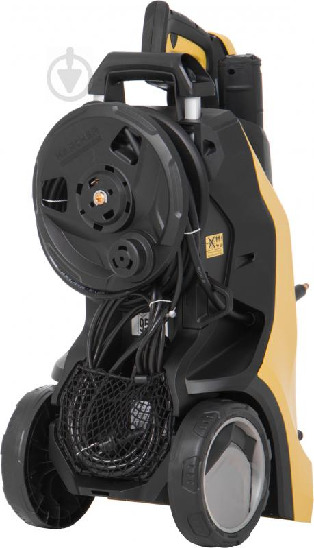 Міні-мийка Karcher K 7 Premium Full Control Plus 1.317-139.0 - фото 4