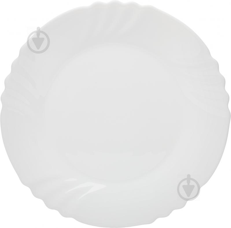 Тарілка десертна Ebro 20 см Bormioli Rocco - фото 1