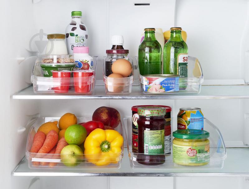 Набір органайзерів для холодильника G-524 3 шт. Flamberg Smart Kitchen