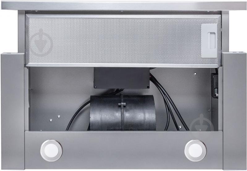 Витяжка Perfelli TL 6212 C S/I 650 LED - фото 6