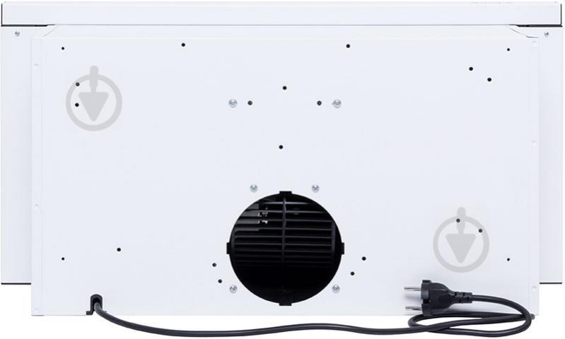 Витяжка Perfelli TL 6812 C WH 1200 LED - фото 6