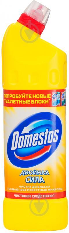 Засіб для туалету Domestos Цитрусова свіжість 1 л - фото 2