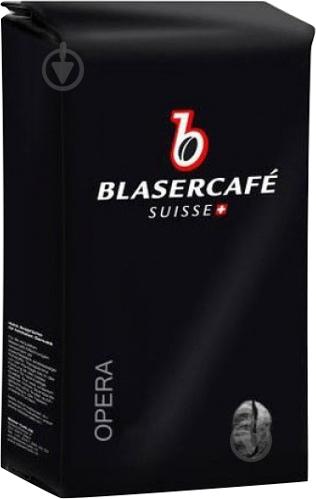 Кофе в зернах Blaser Cafe Opera 250 г (7610443569915) - фото 1