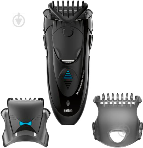 Електробритва Braun MultiGroomer MG5050 - фото 1