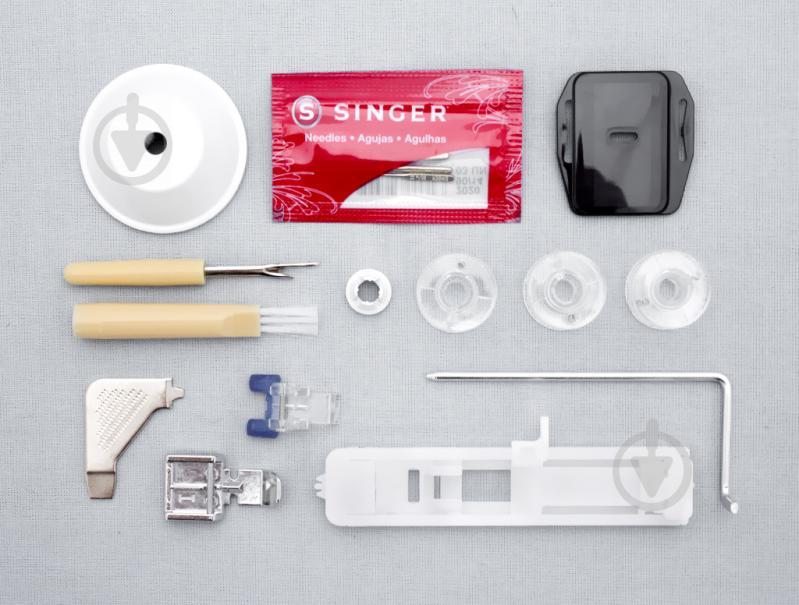 Швейна машина Singer studio 21s - фото 8