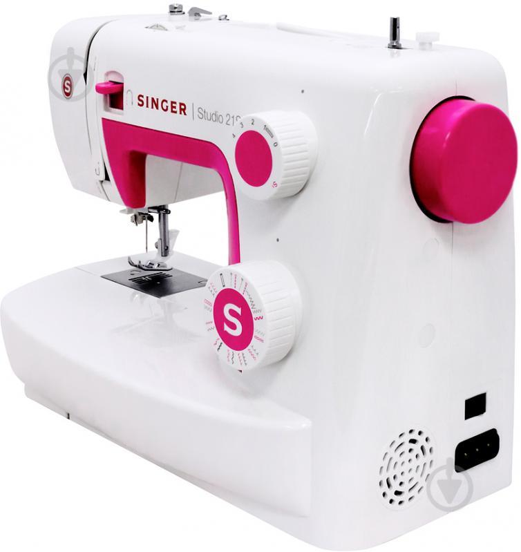 Швейна машина Singer studio 21s - фото 3