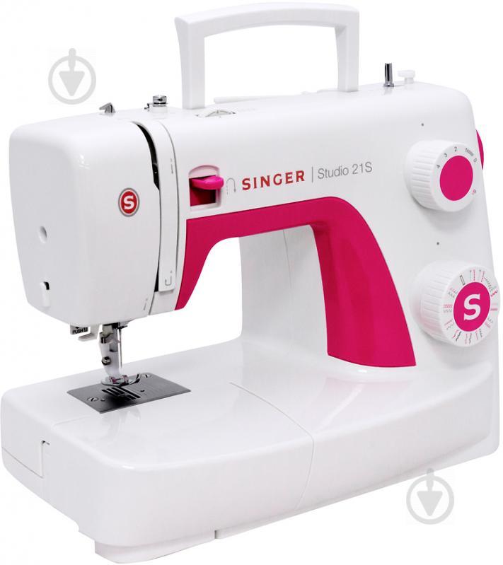 Швейна машина Singer studio 21s - фото 2