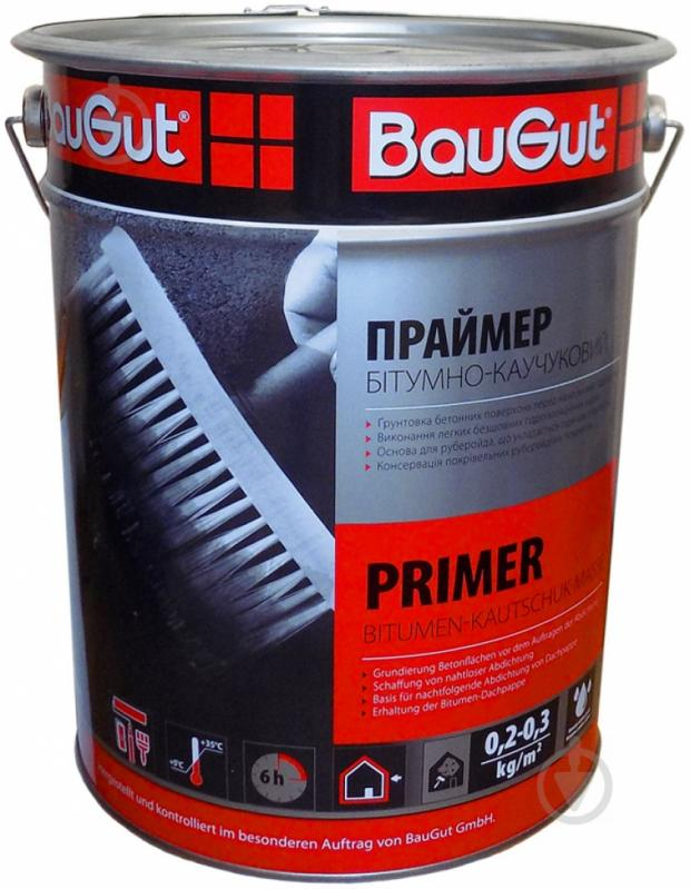 Праймер BauGut 16 кг - фото 1