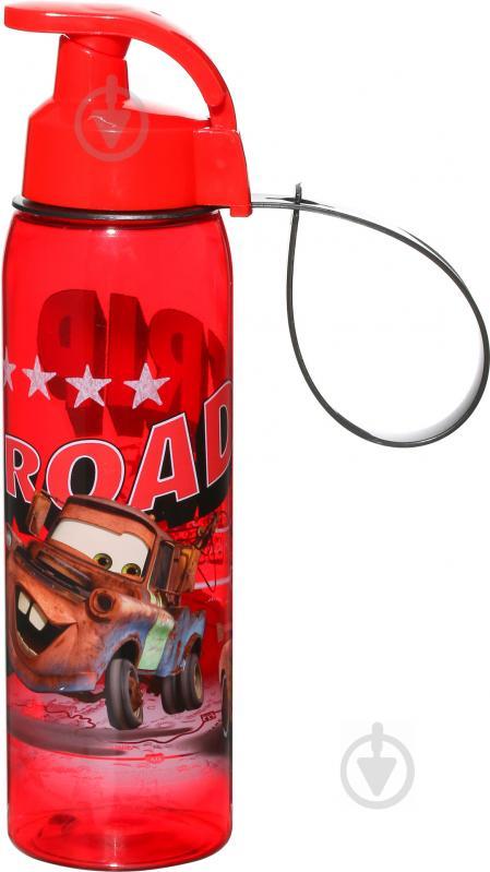 Продажа Бутылочек и поилок, Бутылка спортивная Disney Cars2 500 мл 161414-121  Herevin b746c7063d9