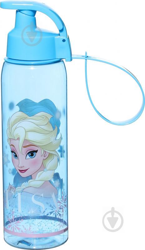 Бутылка спортивная Disney Frozen2 500 мл 161414-072 Herevin - фото 1 9afe265444c