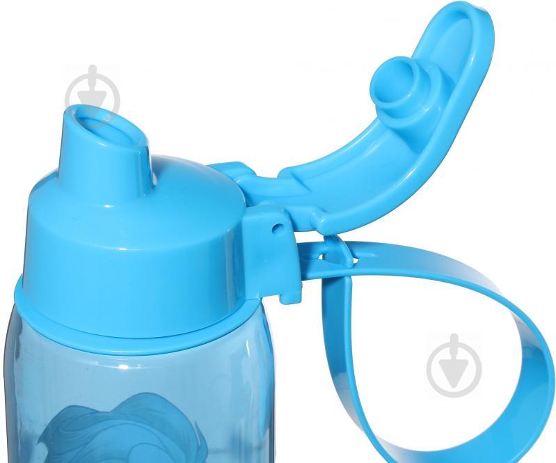 Бутылка спортивная Disney Frozen2 500 мл 161414-072 Herevin - фото 2 c0cfdaccf97