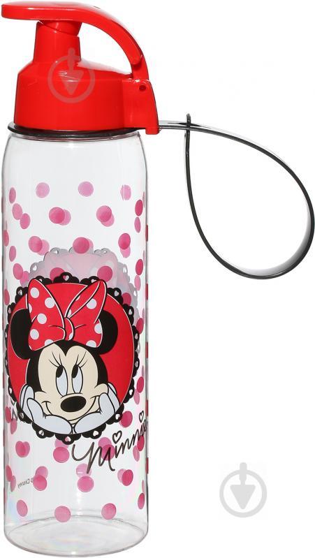 Продажа Бутылочек и поилок, Бутылка спортивная Disney Minnie Mouse3 500 мл  161414-022 Herevin b548790b247