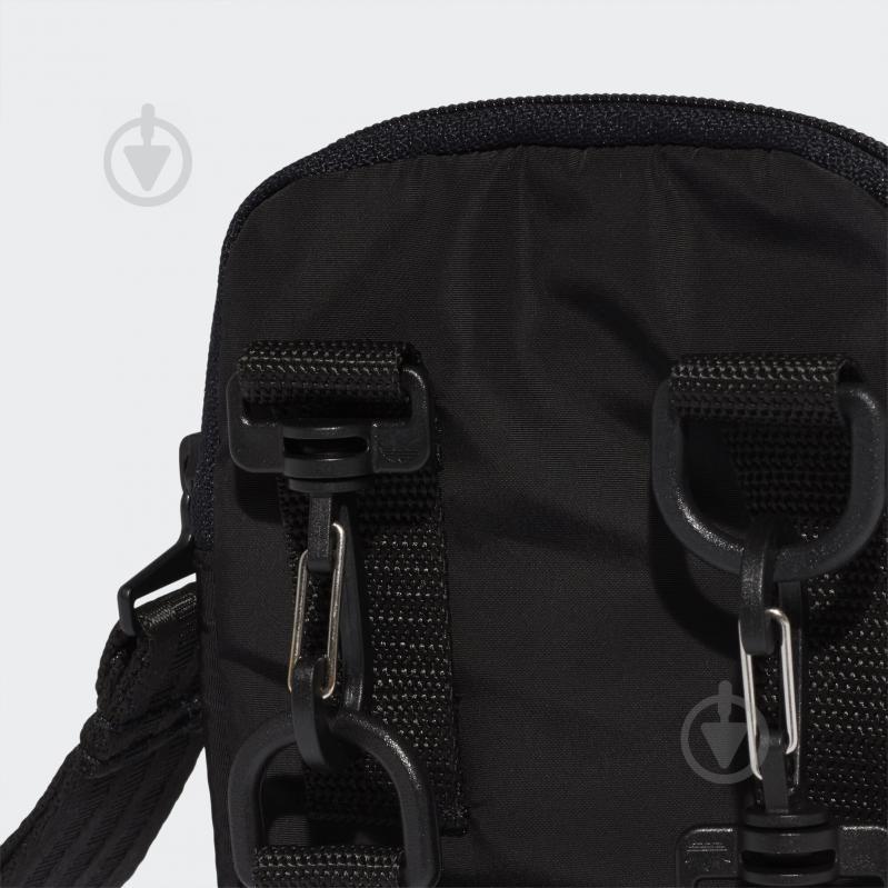 Сумка Adidas Festival Bag DV0216 чорний - фото 12