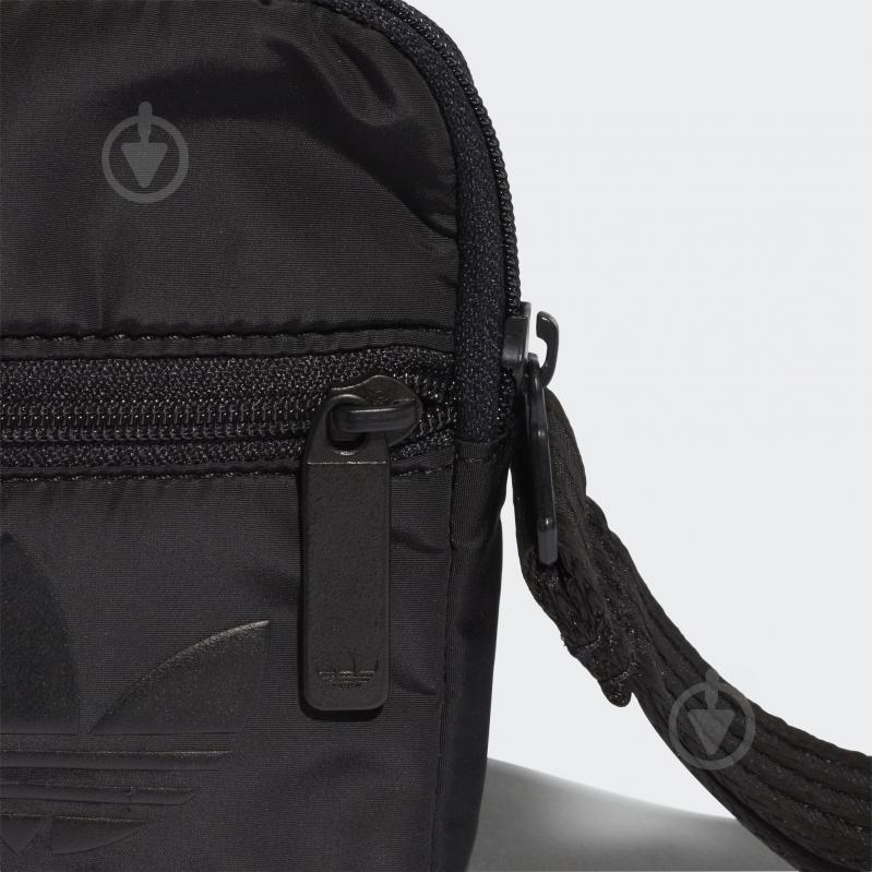Сумка Adidas Festival Bag DV0216 чорний - фото 13