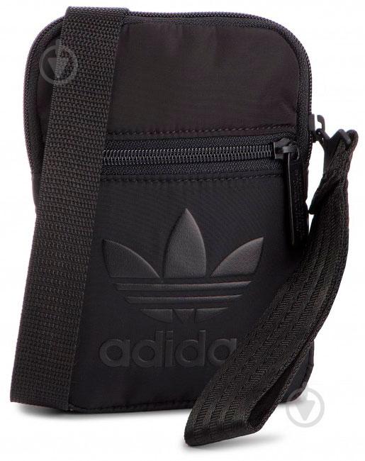 Сумка Adidas Festival Bag DV0216 чорний - фото 1