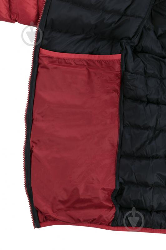 Куртка Northland Lorio Daunen Jacke р. XXL красный 02-08171-2 - фото 10