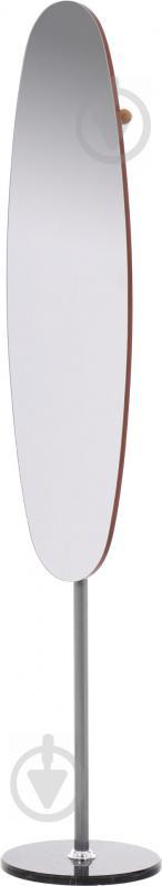 Підлогове дзеркало WJD-703G 350x1830 мм - фото 2