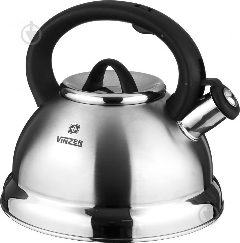 Чайник Fischio 2,7 л 89011 Vinzer - фото 3
