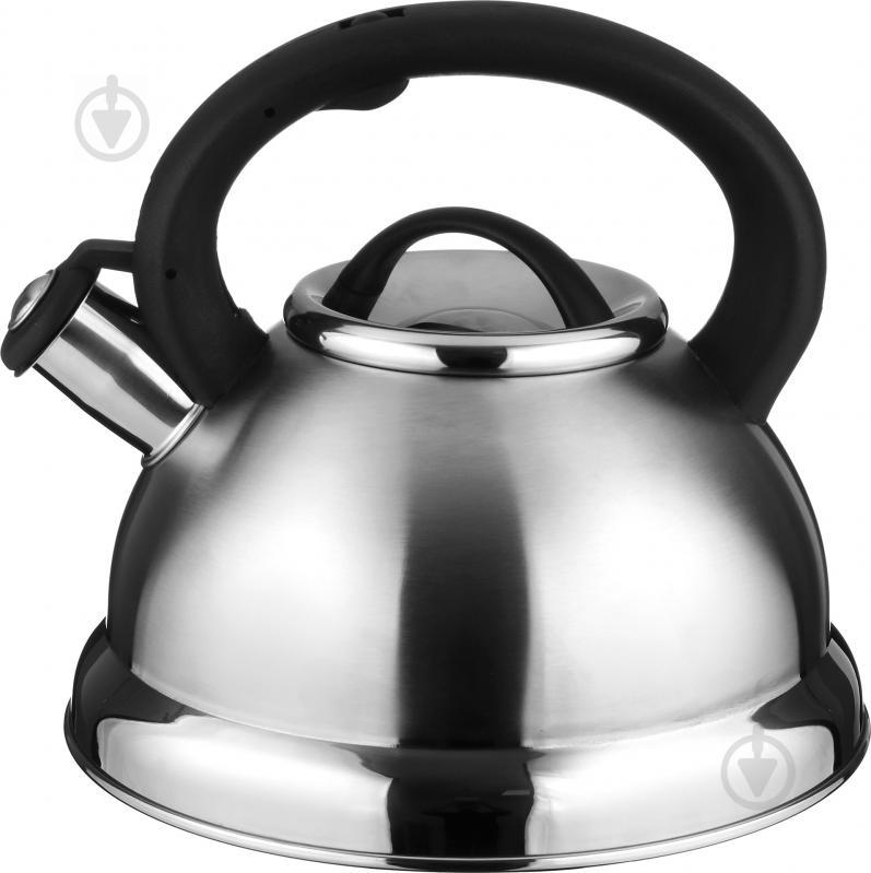 Чайник Fischio 2,7 л 89011 Vinzer - фото 2