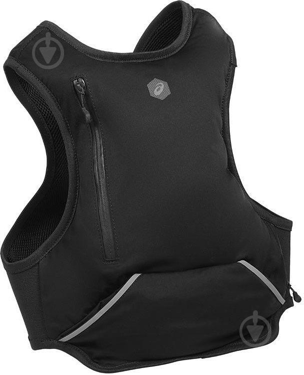Рюкзак Asics Running черный 155017-0904 - фото 1