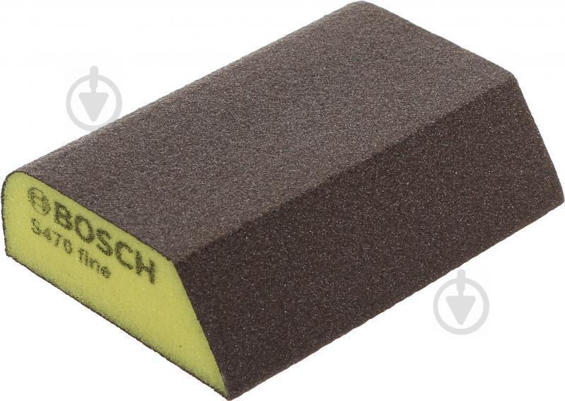 Губка шлифовальная Bosch Fine B.f. Profile 2608608223 - фото 1