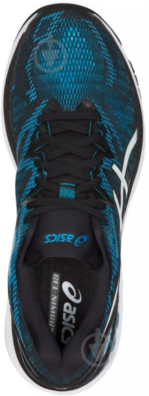 Кроссовки Asics GEL-NIMBUS 20 T800N-4101 р.10,5 синий - фото 6