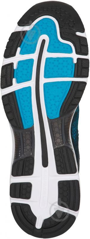 Кроссовки Asics GEL-NIMBUS 20 T800N-4101 р.10,5 синий - фото 7