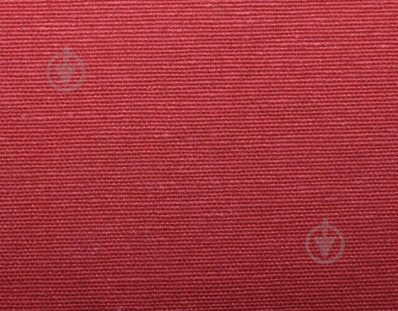 Подушка декоративная Scotland Green с кантом 45x45 см бордовый La Nuit - фото 3