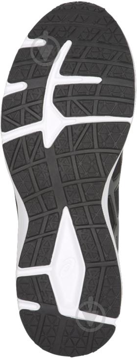 Кроссовки Asics PATRIOT 9 T823N-9097 р. 7,5 черно-серо-белый - фото 4